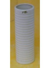 Vase porcelaine 17 cm