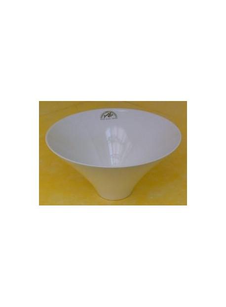 Coupe ronde porcelaine 11 cm