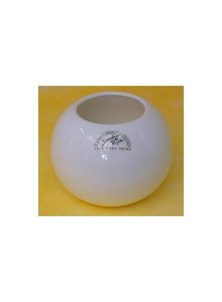 Vase globe porcelaine 10 cm