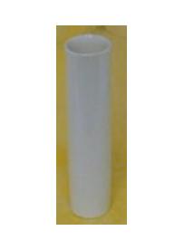 Vase soliflor porcelaine 18 cm