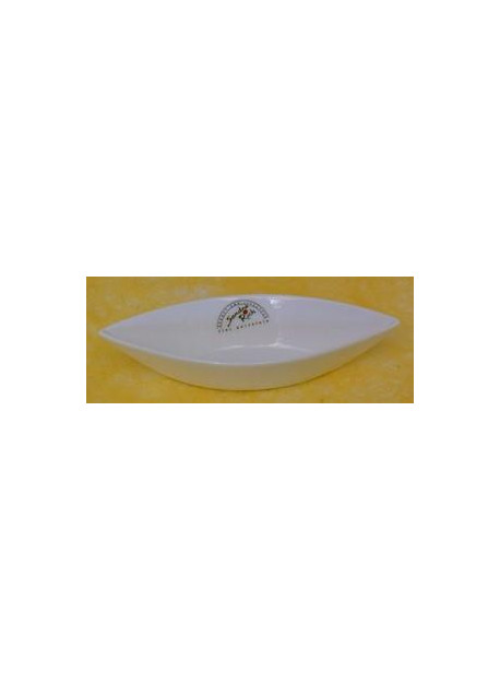 Coupe porcelaine 19X7 cm