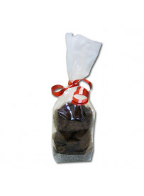 Crustadine au chocolat croustillante 150gr