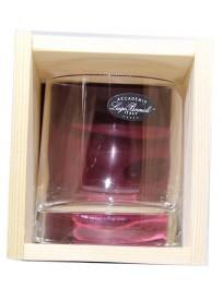 coffret plumier 1 verre whisky veronèse 31cl personnalisé