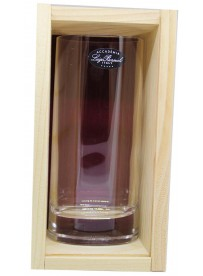 Coffret bois 1 verre jus de fruit véronèse  31cl personnalisé