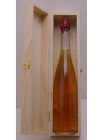 PLUMIER VORONET pour 1 bouteille de Champagne 75 cl